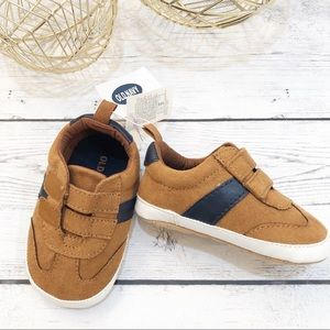 Baby Boy Sneaker Shoes